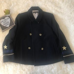 Zara Trafaluc outerwear Jacket Size L